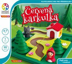 MINDOK s.r.o. je vydavatelství moderních společenských her pro děti i dospělé, například Carcassonne, Černé historky, řada SMART games a mnoho dalších.
