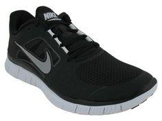 174b0d02c054b Nike Free Run+ 3 Mens Running Shoes 510642-002 « Shoe Adds for your Closet