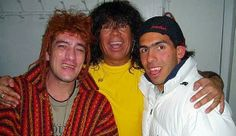 DELIRIOS ARGENTINOS Pity Alvarez, Crossover, Good People, Good Music, Rock And Roll, Dj, Passion, Frases, Music Artists