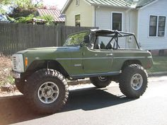 jeep commando grill - Bing Images Jeepster Commando, 4 Wheelers, Jeep Truck, Jeep Wrangler Unlimited, Land Cruiser, Offroad, Cool Cars, 4x4, Monster Trucks