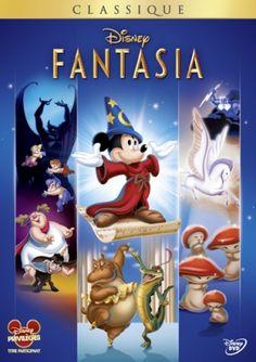 Fantasia | Disney Vidéos Collection | Disney.fr