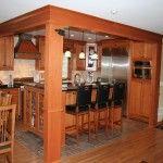 Colors for Oak Kitchen Cabinets | Kitchen Color Ideas with Oak Cabinets: Kitchen Color Ideas With Oak ...
