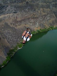 Basejumping...no fear ;)