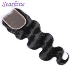 seashine001 offers you various kinds of gorgeous brazilian closures, closure weaves and thin skin lace wigs in our shop here. These are the good 6a cheap body wave lace closure brazilian human hair 4*4 body wave hair closures bleached knots free middle 3 part fashion hair style you want to buy. Just choose what you need.