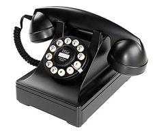 Telefon Jenna, B 18 cm