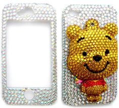 Winnie the Pooh Cell Phone Case