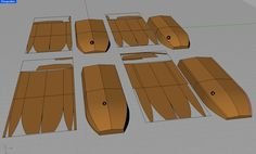 Design Net, Boat Design, Boat Building Plans, Boat Plans, How To Fiberglass, Flat Bottom Boats, Boat Projects, Jon Boat, Boat Stuff