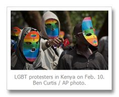 Obama: Anti-gay bill step backward for Ugandans | Steve Rothaus' Gay South Florida