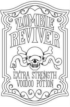 ApotheScary - Zombie Reviver_image