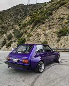 Toyota Starlet, Honda Civic Sedan, Drifting Cars, Japan Cars, Turbo S, Toyota Cars, Jdm Cars, Custom Cars, Cool Cars