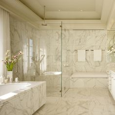 Delightful Cultured Marble Shower Design Ideas, Pictures, Remodel And Decor