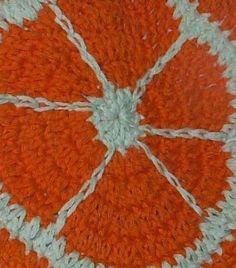 Agarradera Naranja