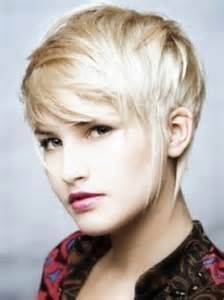 short asymmetrical pixie hairstyles for 2013