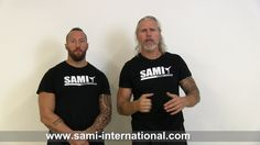SAMI Combat Systems - Elbow Basic Training Part 3 Trapping Series & Hubu...