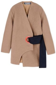 Thread the Needle Look Fashion, Fashion Details, Fashion Outfits, Womens Fashion, Fashion Design, Fashion Trends, Coats For Women, Jackets For Women, Clothes For Women