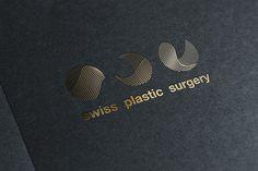 Logo pour cabinet de chirurgie esthetique