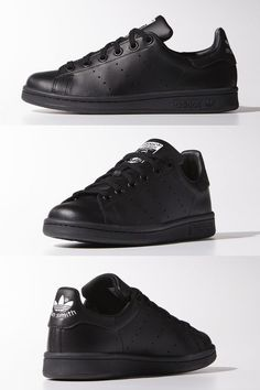 Adidas - Stan Smith black/white