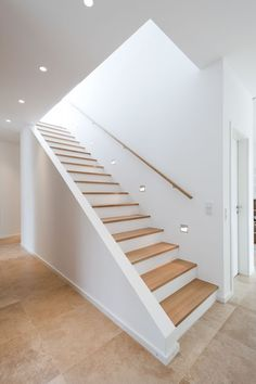 Stair lighting - #lighting #stairs - #DecorationColor - #DecorationColor #lighting #stair #stairs - #DecorationCouloir