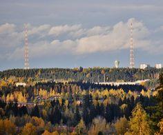 Finnish autumn - Photographed Sirkku