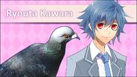 Image result for ryouta kawara