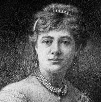 Julie-Victoire Daubié - Il y a 150 ans, Julie Daubié, jeune femme originaire de Fontenoy-le-Château (Vosges), entre dans l'histoire en devenant la première bachelière de France.