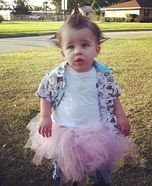 36 Cutest Homemade Halloween Costumes for Babies-this is just so not right!