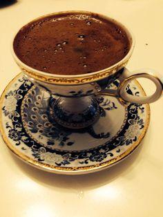 Turkish coffee... http://www.turkishstylegroundcoffee.com/turkish-coffee-recipe/ #turkishcoffee #turkishcoffeerecipe