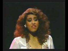 ▶ In A Sentimental Mood - Phyllis Hyman  (Sophisticated Ladies)