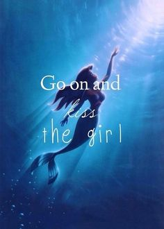 Lil mermaid!! Wallpaper