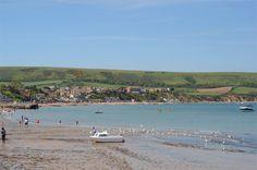 #Swanage, #Dorset