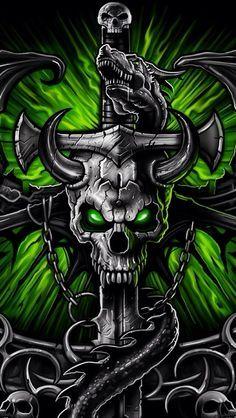 Skulls & Illusion А ты сделал ремонт в своем жилище ? Нет ?  Тогда тебе к нам !!!  http://stella-stroy-dv.ru