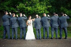 [ Photo Ideas Wedding Photo Ideas Wedding Photos Wedding Poses ] - 30 super fun wedding photo ideas and poses for your so many cute wedding photo poses wedding ideas wedding photo poses amp ideas real brides 22 wedding photo poses amp ideas re Funny Wedding Photos, Romantic Wedding Photos, Cute Wedding Ideas, Wedding Styles, Wedding Pictures, Romantic Beach, Romantic Weddings, Trendy Wedding, Wedding Photography Poses