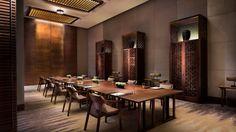 Park Hyatt Sanya- Meeting Room