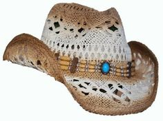 Amazon.com  Cowgirl Hat - Princess Cowboy Hats for Women by Funny Party Hats   Clothing 48521137a09
