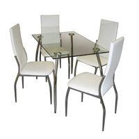klikněte pro zvětšení Ibiza, Dining Chairs, Furniture, Home Decor, Decoration Home, Room Decor, Dining Chair, Home Furnishings, Arredamento