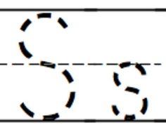 Handwriting Flipchart For Promethean Board Slant Lines