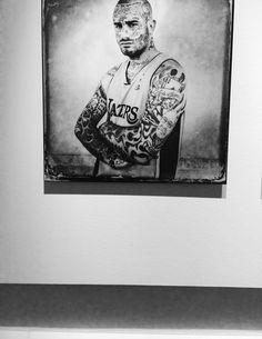 Expo photo Bálint Pörneczi : Figurák à l'Institut Hongrois @iHongrois #photography