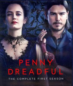 This bone chilling release from the horror series PENNY DREADFUL includes all eight episodes of the show's first season, following characters in Victorian England through many terrifying, sexually dis