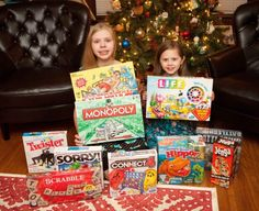 AD What is your favorite game on family game nights? We love ALL of the classic games from Hasbro Gaming, especially Hungry Hungry Hippos! Choose one today to play at your next family game night and GetYourGameOn! http://parentpalace.com/2015/12/hasbro/