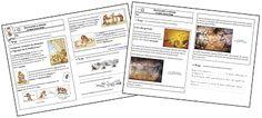 Teacher Charlotte: Voyage à travers le temps: les dossiers thématiques  voir aussi devoirs: http://www.intellego.fr/intelleblog/cahiers-d-activites--cahiers-de-vacances-/5701