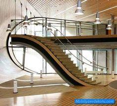awesome İç Mekan Merdivenleri