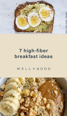 High Fiber Meal Plan, High Fiber Foods List, High Fiber Dinner, High Fiber Snacks, High Fiber Low Carb, High Fiber Breakfast, Fiber Rich Foods, Foods With High Fiber, Food With Fiber