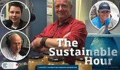 As we have entered Plastic Free July, our guests in The Sustainable Hour on 5 July 2017 are Mark Colley from Golden Plains Honey and Heidi Taylor from Tangaroa Blue Foundation, joined by Jack Nyhof, our sustainable youth reporter, and Rusty who...