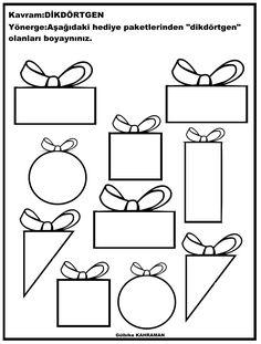 Visual Motor Activities, Pre K Activities, Christmas Activities For Kids, Crafts For Kids, Letter Worksheets, Preschool Worksheets, Emotions Preschool, Learning Games, Pre School