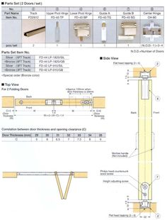 30 Folding Doors Ideas Folding Doors Doors Bifold Doors