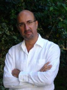 Writer to Writer: A Conversation with Raymond Khoury