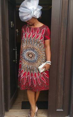 Stunning and Trendy Ankara Designs - pinfamily Short African Dresses, African Print Dresses, African Fashion Dresses, African Fashion Designers, African Inspired Fashion, African Print Fashion, African Attire, African Wear, African Women