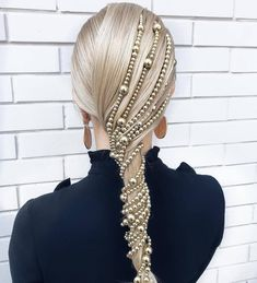 hair beauty - Cool Hairstyle by koroteeva Coiffure Sites Wedding Hairstyles, Cool Hairstyles, Hairstyle Ideas, Romantic Hairstyles, Easy Hairstyle, Natural Hair Styles, Short Hair Styles, Hair Accessories For Women, Hair Art