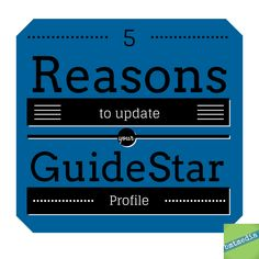 5 Reasons to Update Your Nonprofit's GuideStar Profile