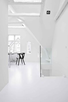 'Minimal Interior Design Inspiration' is a biweekly showcase of some of the most perfectly minimal interior design examples that we've found around the web - Interior Design Examples, Interior Design Inspiration, Minimalist Home, Minimalist Design, Minimalist Scandinavian, Minimalist Interior, Interior Architecture, Interior And Exterior, Rustic Exterior